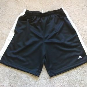 "Adidas Men's Shorts/9"""